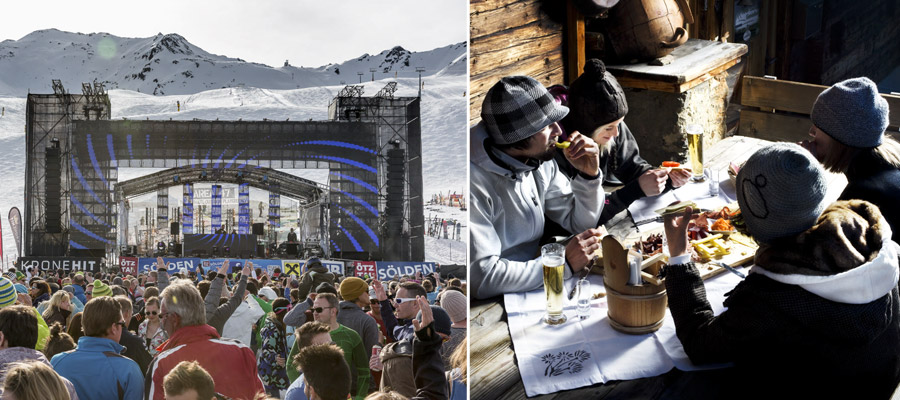 Events im Ötztal